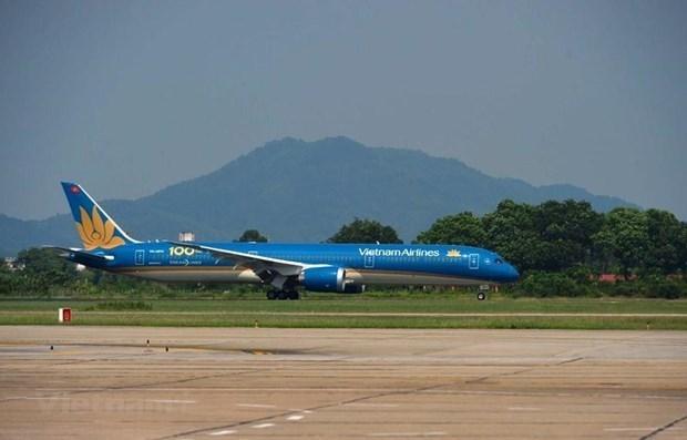 ບ ລ ສ ດການບ ນຫວຽດນາມ vietnam airline ສ ບຕ ຂະຫຍາຍເຄ ອຂ າຍການບ ນພາຍໃນປະເທດ