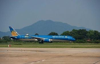 ບໍລິສັດການບິນຫວຽດນາມ Vietnam Airline ສືບຕໍ່ຂະຫຍາຍເຄືອຂ່າຍການບິນພາຍໃນປະເທດ