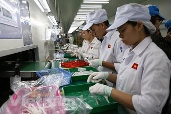 ADB: ພື້ນຖານເສດຖະກິດຫວຽດນາມ ໄດ້ຄາດວ່າຈະເຕີບໂຕ 1,8% ໃນປີ 2020 ແລະ ເພີ່ມຂື້ນ 6,3% ໃນປີ 2021
