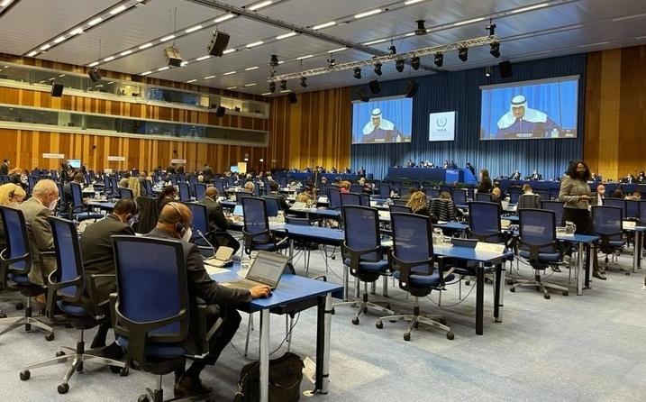 ຫວຽດນາມ ໄດ້ຮັບການເລືອກຕັ້ງເຂົ້າເປັນສະມາຊິກສະພາຜູ້ວ່າການ ອາຍຸການ 2021 – 2023 ກອງປະຊຸມສະມັດຊາໃຫຍ່ IAEA ຊຸດທີ 65