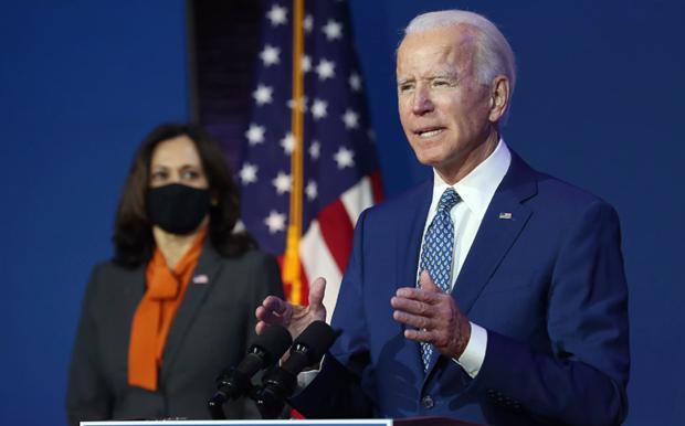 ຫວຽດນາມ ອວຍພອນຊົມເຊີຍທ່ານ Joe Biden ທີ່ໄດ້ຮັບການເລືອກຕັ້ງເປັນປະທານາທິບໍດີສະຫະລັດອາເມລິກາ