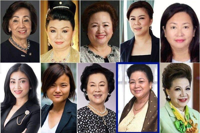 ຮ້ານອາຫານຄົວລາວ ໄດ້ຮັບລາງວັນ Women 2020 ASEAN Award