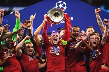 Liverpool ໄດ້ແຊັມ ຢູຟ້າແຊັມປ້ຽນລິກ