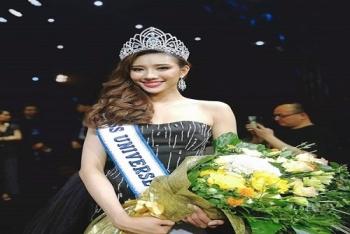 Miss Universe Laos 2019: ຄວາມງາມດຶງດູດທຸກສາຍຕາ