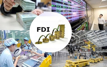 ຫວຽດນາມ ໄດ້ຮັບຖືວ່າແມ່ນໃຈກາງຜະລິດອີງໃສ່ຕົວເລກຕົວຈິງແມ່ນທຶນ FDI ຍັງລົງທຶນເຂົ້າແຮງທີ່ສຸດໃນປີ 2020