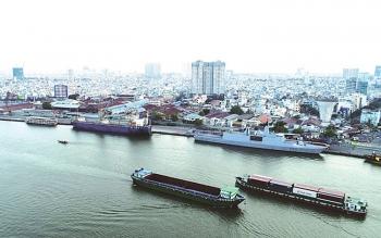 ຫວຽດນາມ: ມາດຕາສ່ວນປະກອບຂອງການບໍລິການ logistics ເຂົ້າ GDP ອາດຈະບັນລຸ 5%-6%  ໃນປີ 2025