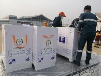 COVAX Facility ຈະສົ່ງວັກແຊັງກັນພະຍາດໂຄວິດ-19 ຈຳນວນ 480.000 ໂດສ ໃຫ້ ລາວ