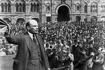 V.I Lenin - ຜູ້ນຳທີ່ປີຊາສາມາດ, ນັກແນວຄິດທີ່ຍິ່ງໃຫຍ່ໄດ້ເປີດຍຸກໃໝ່ຂອງມະນຸດ