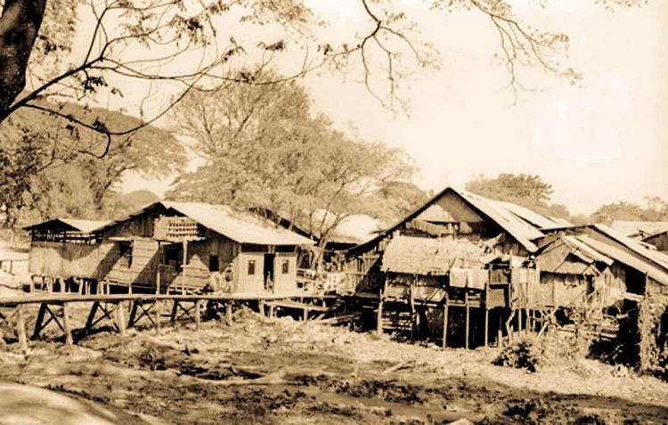 ຮ ບພາບວຽງຈ ນໃນຊ ມປ 1935 1959