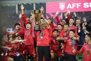 ສິງກະໂປ ເປັນເຈົ້າພາບຈັດຕັ້ງການແຂ່ງຂັນ AFF Cup 2020