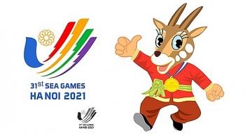 SEA Games 31 ຄາດວ່າຈະຈັດຂຶ້ນໃນເດືອນ ພຶດສະພາ 2022