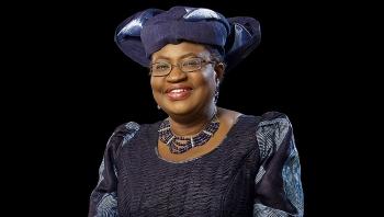 ຫວຽດນາມສະໜັບສະໜູນ ແລະ ອວຍພອນທ່ານນາງ Ngozi Okonjo-Iweala ໄດ້ຮັບດຳລົງຕຳແໜ່ງເປັນຜູ້ອຳນວຍການໃຫຍ່ WTO