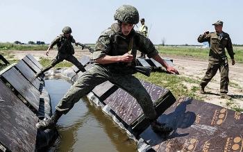 Army Games 2020 ໄຂຂຶ້ນຢ່າງເປັນທາງການໃນວັນທີ 23 ສິງຫາ