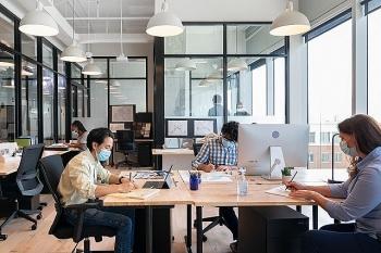 WeWork ໜູນຊ່ວຍການເພີ່ມຄວາມໄວໃນການ Startup ຢູ່ ຫວຽດນາມ